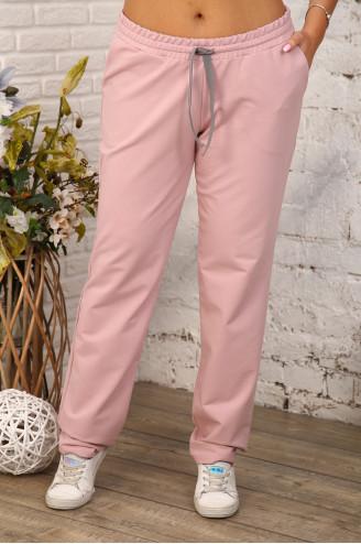 Брюки женские 23111  Розовый