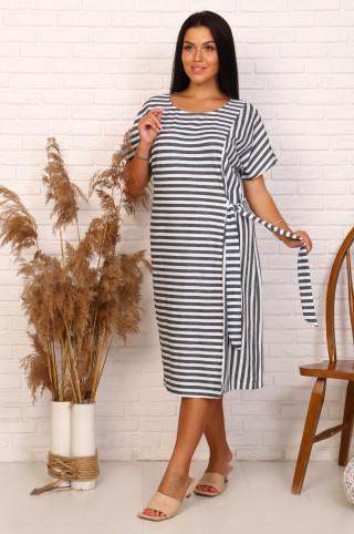 Платье женское  63672  Хаки