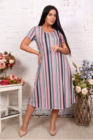 Платье женское 29572  Хаки