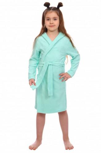 Халаты для девочек